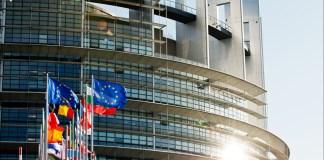 EU parliament. Photo: Flickr, European Parliament.