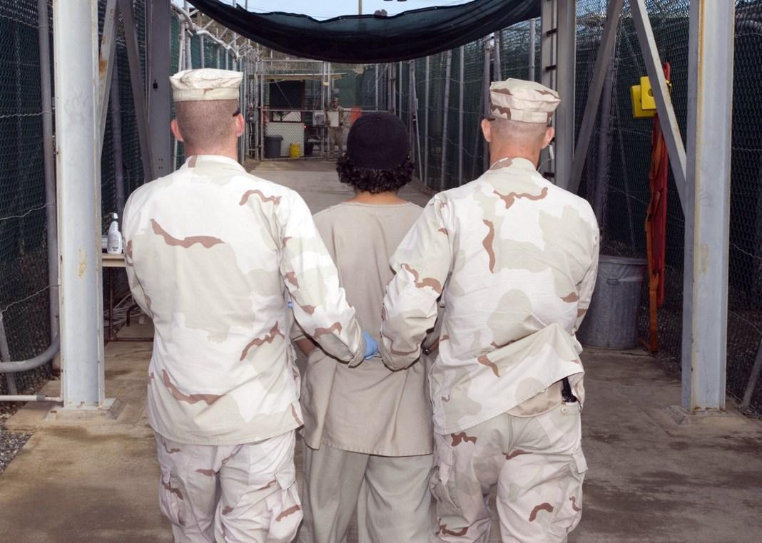 Guantanamo Bay. Photo: Wikimedia