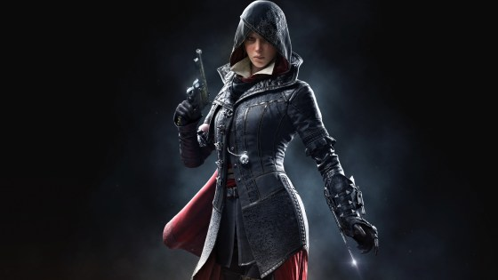 Assassin's Creed And The Real Revolution