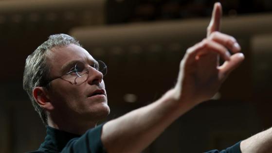 Review – Steve Jobs