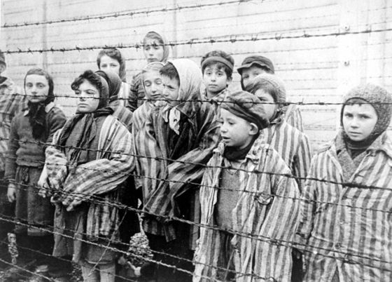 How to bear witness? International Holocaust Remembrance Day