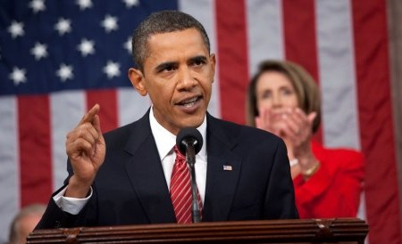 """What is the Obama legacy? """"Eight years of blunder, failure and incompetence"""""""