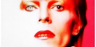 David Bowie. Photo: Flickr, Stephen Luff