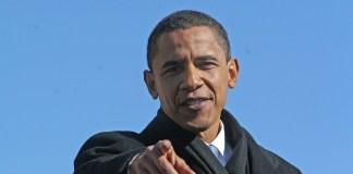 US President Barack Obama. Photo: Flickr, Barry M. Hackner
