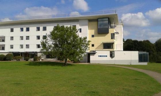 Cash stolen from students in UEA break-in