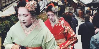 Travel japan stories