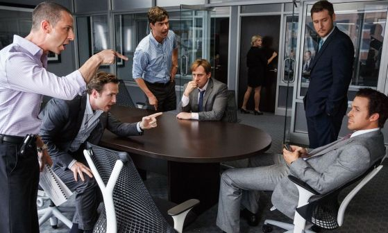 Review – The Big Short