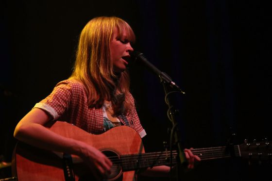 Interview – Lucy Rose