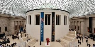 British Museum. Photo: Wikimedia