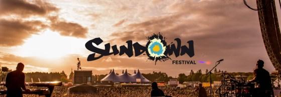 Norfolk's Sundown Festival 2016