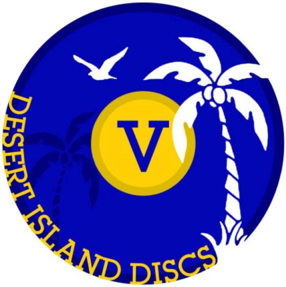 Desert Island Discs: Editor Edition
