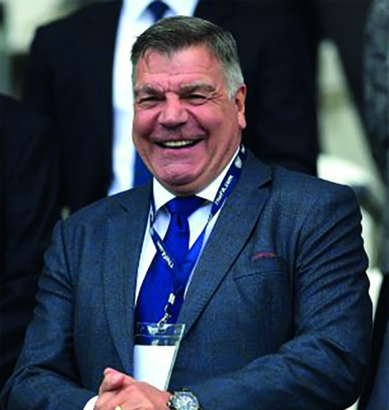 Allardyce leaves England job after corruption scandal