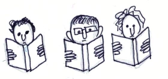 UEA literary festival