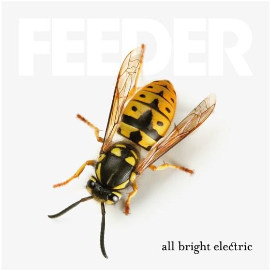 Feeder – All Bright Electric ★★★