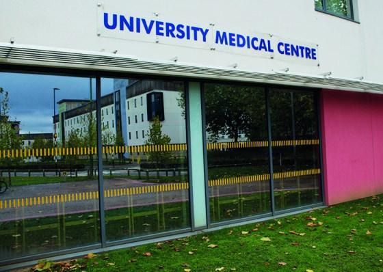 NUS prescriptions campaign will financially benefit students