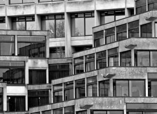 Suffolk Terrace, Photo: Flickr, Gerry Balding