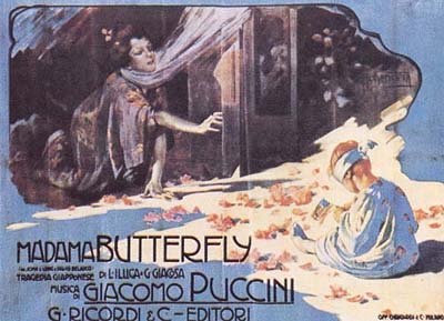 Review: Madama Butterfly