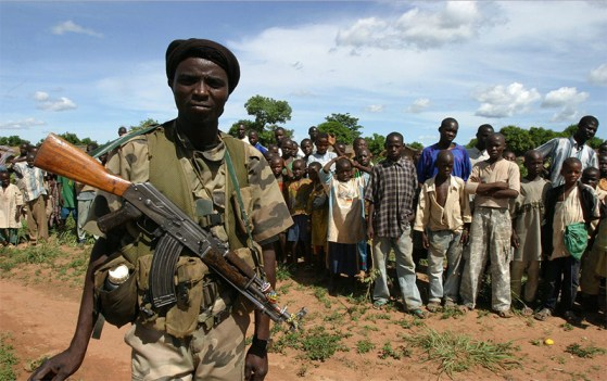 Time is running out for South Sudan