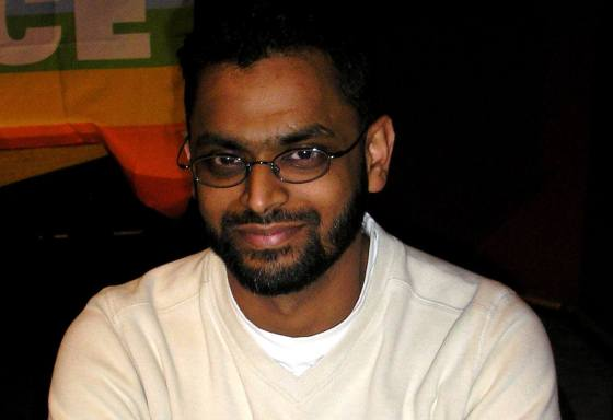 Moazzam Begg to speak at Union event
