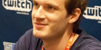 PewDiePie, Photo: Wikimedia, camknows