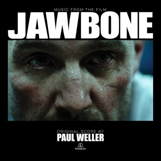 Paul Weller – Jawbone Soundtrack ★★