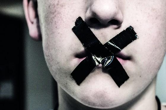 Censorship still exists