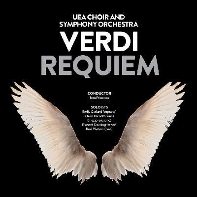 Venue reviews 'UEA Choir and Symphony Orchestra: Verdi Requiem'