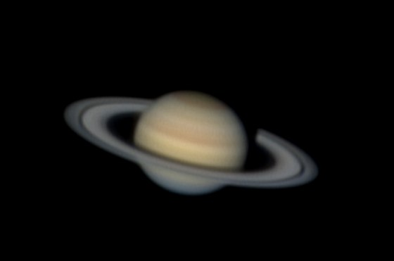 Saturn moon could sustain life