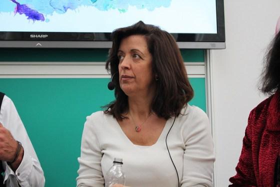 UEA Literary Festival: Louise Doughty