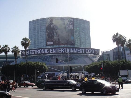 E3 2017: Ride the Hype Train