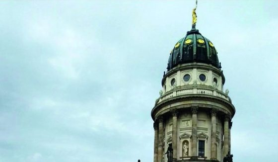 """Berlin: a city of the new and the """"old"""""""