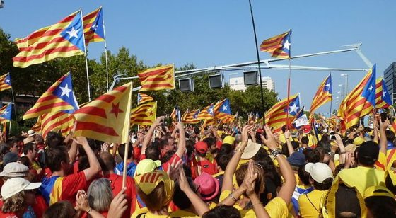 Catalonia: Crisis mounts