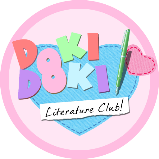 Indie-penchant: Doki Doki Literature Club