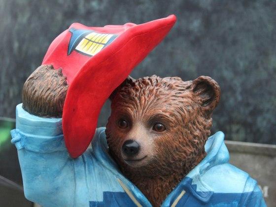 Paddington 2: A warm (bear) hug of a movie