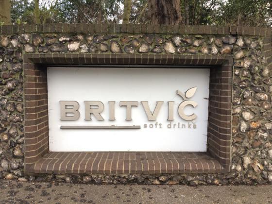 Dismay as Britvic announces city job losses