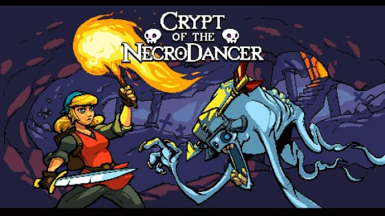 Indie-penchant: Crypt of the NecroDancer