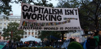 capitalism isn't working by james mitchell on flickr