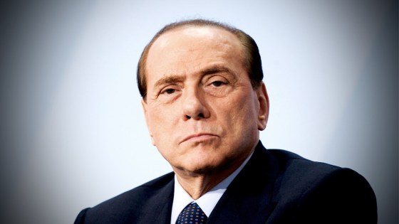 The return of Berlusconi: Sex, scandal and fraud