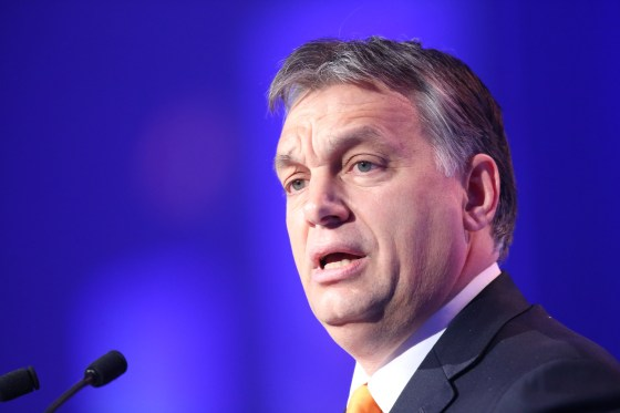 Orban dominates as populism rules Hungary again