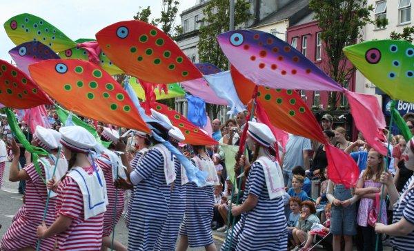 Galway Art Festival