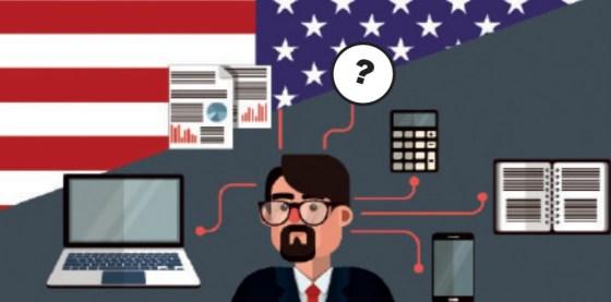 US job market faces slow growth