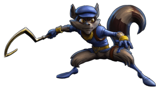 A look back at Sly Cooper
