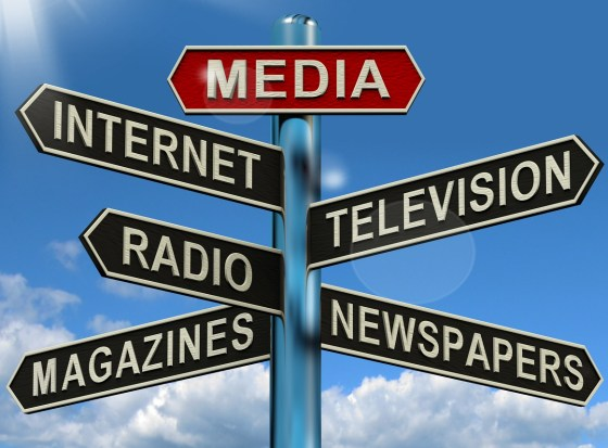 Why working class kids struggle to break into media