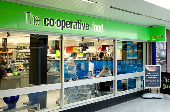 Catton Grove Road Co-Op robbed