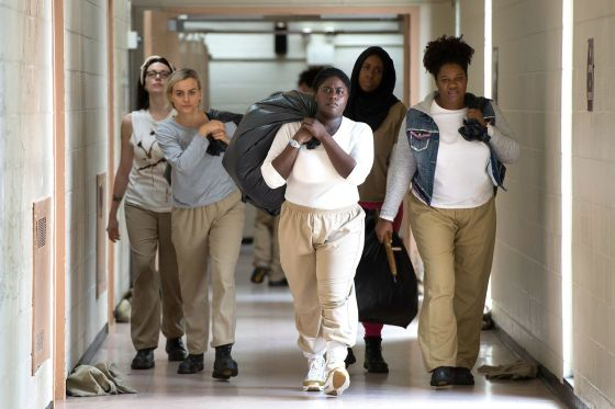 OITNB Season Six Review
