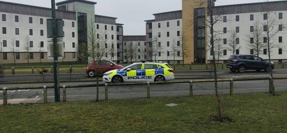 Suspicious package that closed UEA bus stop confirmed as a 'deep fat fryer'