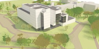 UEA Sky House £65m