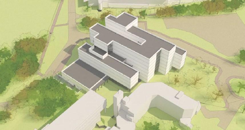 Sky House UEA