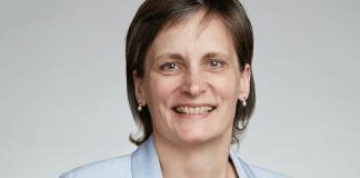 CBE Corrine Le Quere climate change scientist UEA
