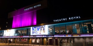 Norwich Theatre Royal Romeo Juliet